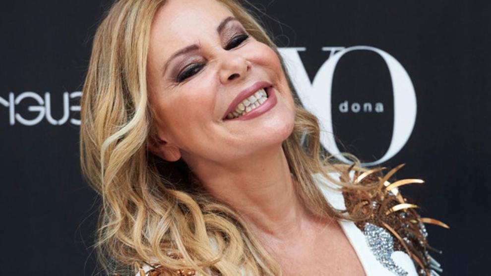 Ana Obregón recordó a su hijo en su última publicación de...