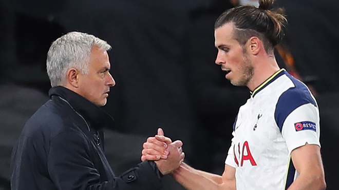 Mourinho: I'm going to see what the Madrid websites say about Bale   MARCA  in English