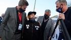 Maradona, hospitalizado: última hora del estado de salud del '10'