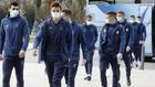 Hay partido: los jugadores del Dinamo dan negativo en las pruebas PCR