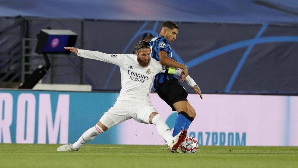 Así está el grupo: el Madrid iguala al Shakhtar y respira