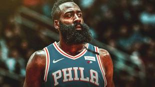 El bombazo que se cuece en la NBA con Harden como protagonista