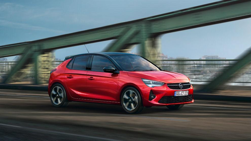 El Opel Corsa Ultimate está disponible desde 23.600 euros.