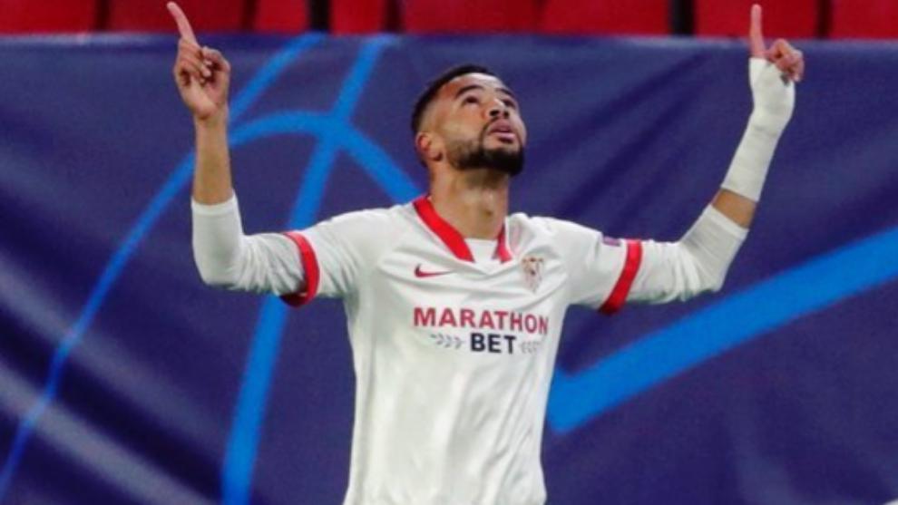 ¡Remontada de Champions del Sevilla! Así vivimos el triunfo en Marcador