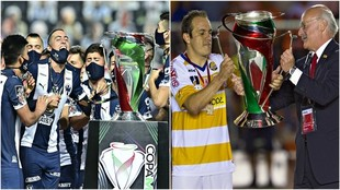 Rayados es el nuevo campeón de Copa; Dorados y Cuauhtémoc Blanco lo...