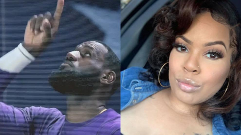 """LeBron James pide justicia popular: """"Han asesinado a la hermana de mi hermano"""""""