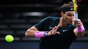 Rafa Nadal - Thompson: horario y donde ver hoy el partido del ATP de...