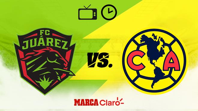 America vs Juarez hoy en vivo online: Horario y dónde ver la jornada...