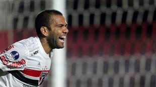 Dani Alves.