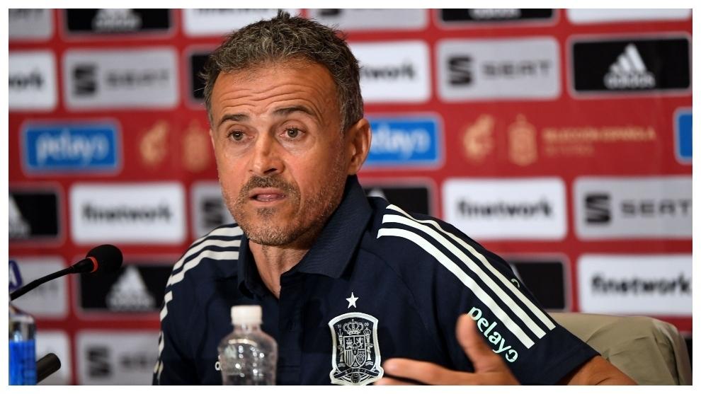 """El Corrillo: """"Lo que quiero para la selección es un portero que pare"""""""