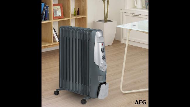 Ahorra en la factura de la luz con estos calefactores eléctricos recomendados por la OCU (y los usuarios de Amazon)