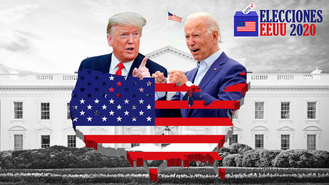 The US Election Live Blog: Who will become the next president, Donald Trump or Joe Biden?