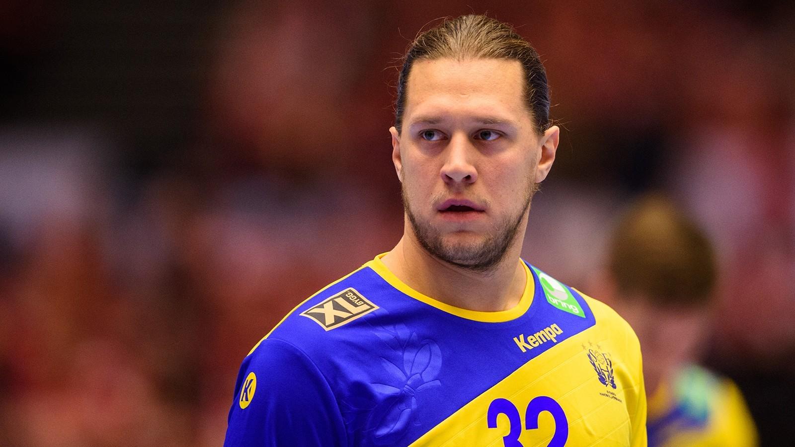 El triste adiós un talento, el sueco Zachrisson, obligado a retirarse a los 30