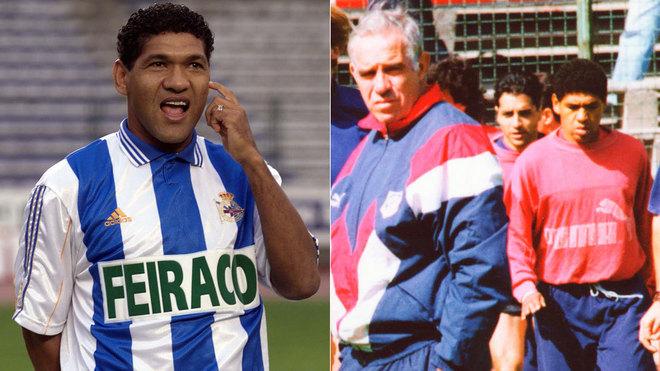 """Donato: """"Nunca vi a un entrenador como Luis Aragonés: de coger del cuello y salir a hostias... a quedar en nada"""""""