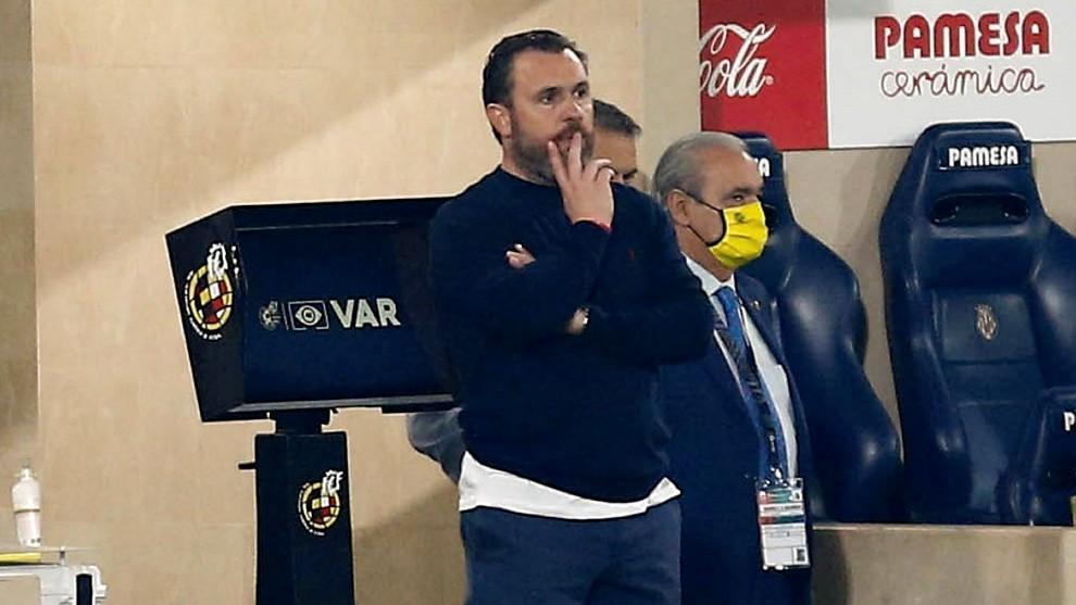 """Sergio: """"Que Ronaldo esté de forma presencial me da todavía más fuerza"""""""