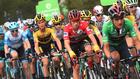 Etapa 17 de La Vuelta a España, en directo: Sequeros - Alto de la...