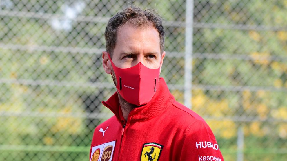Chales Leclert lo ha superado en la actual campaña de la Fórmula 1