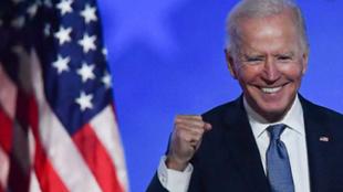 Joe Biden nuevo presidente de EE.UU.