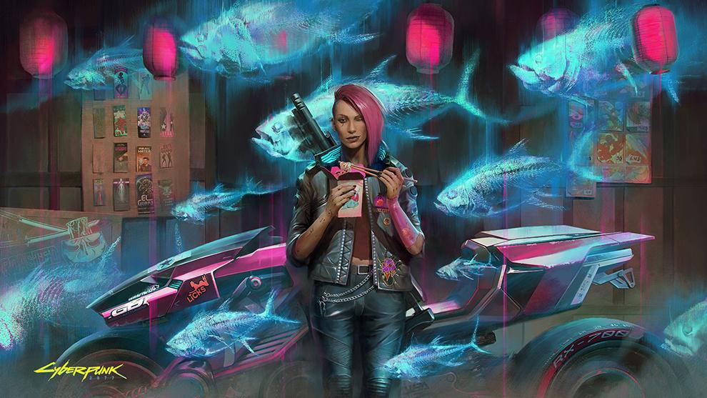 eSports: Cyberpunk 2077 y la polémica interminable | Marca