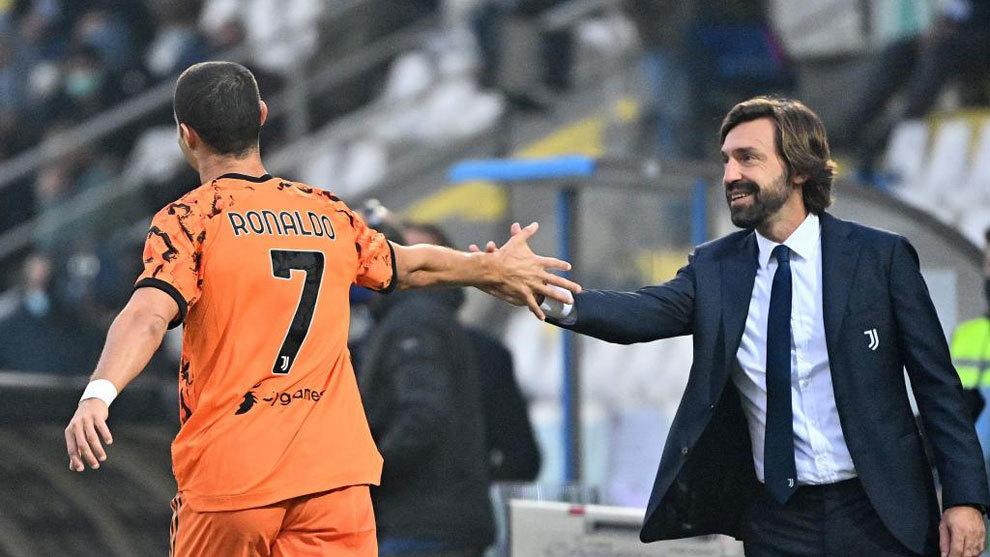 Lazio - Juve, en directo