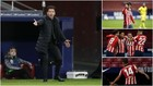 El cambio de Simeone y un nuevo Atlético