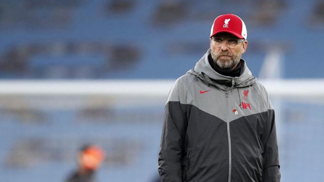 Klopp slams tight schedule: The Premier League needs to change it