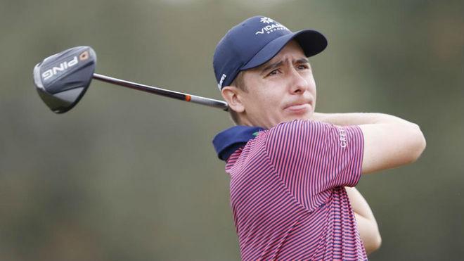Golf: El mexicano Carlos Ortiz gana el Houston Open, su primera victoria en  el PGA Tour | Marca.com