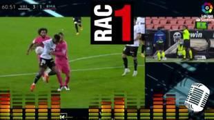 Las burlas de RAC1 con la derrota del Madrid... y el mote a Sergio Ramos