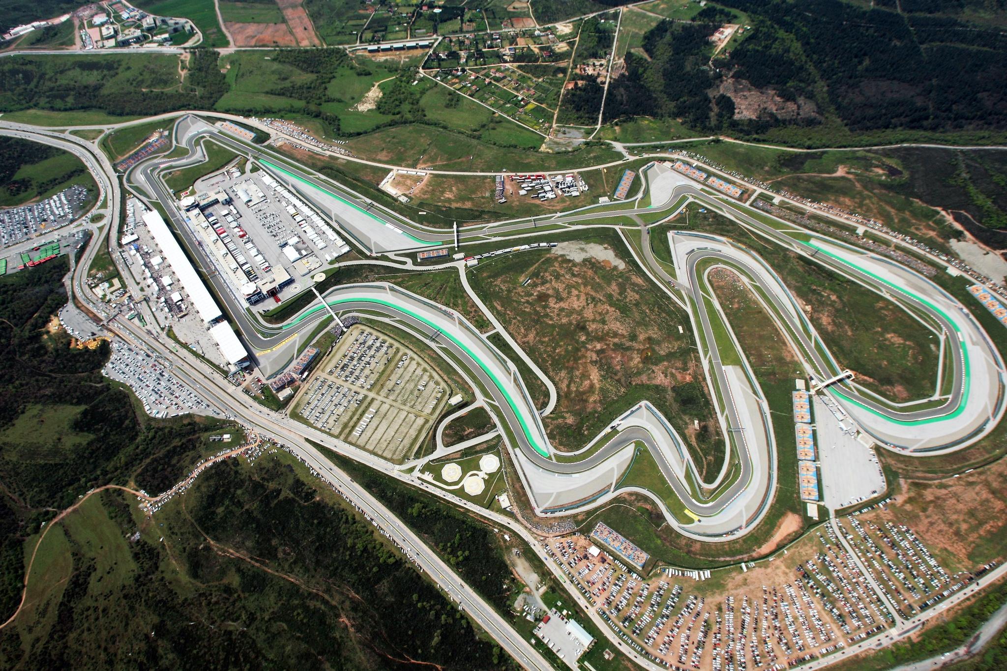 Horario y dónde ver en TV la carrera del Gran Premio de Turquía de fórmula 1