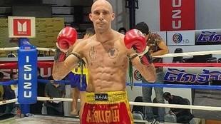 Carlos Coello reaparece ganando en Bangkok