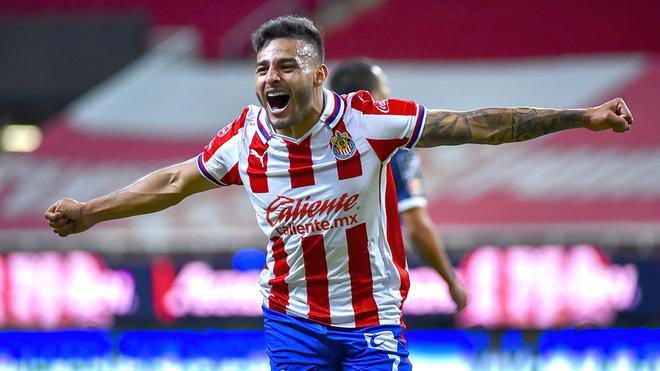 Alexis Vega ha respondido a la confianza con goles y buenas...