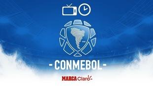Eliminatoria CONMEBOL: Horario y dónde ver
