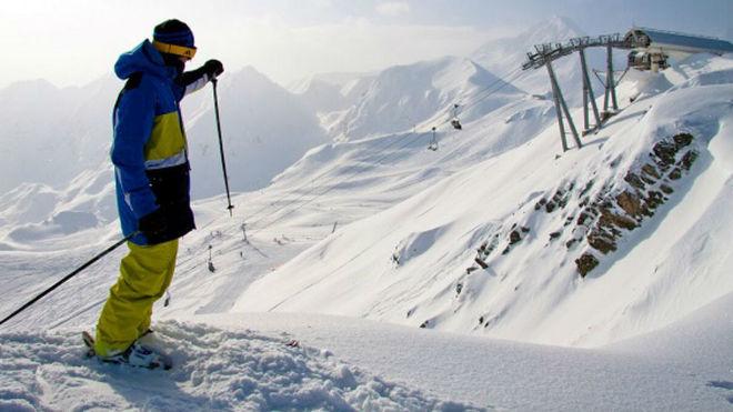 Las 38 estaciones del Pirineo francés ya tienen a punto las medidas...