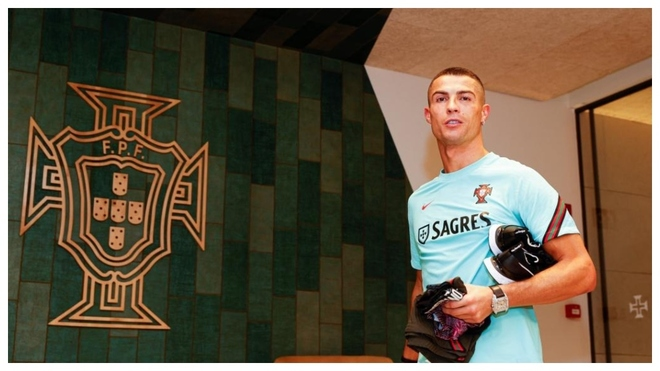 Man City urged to consider moving for Juventus striker Cristiano Ronaldo