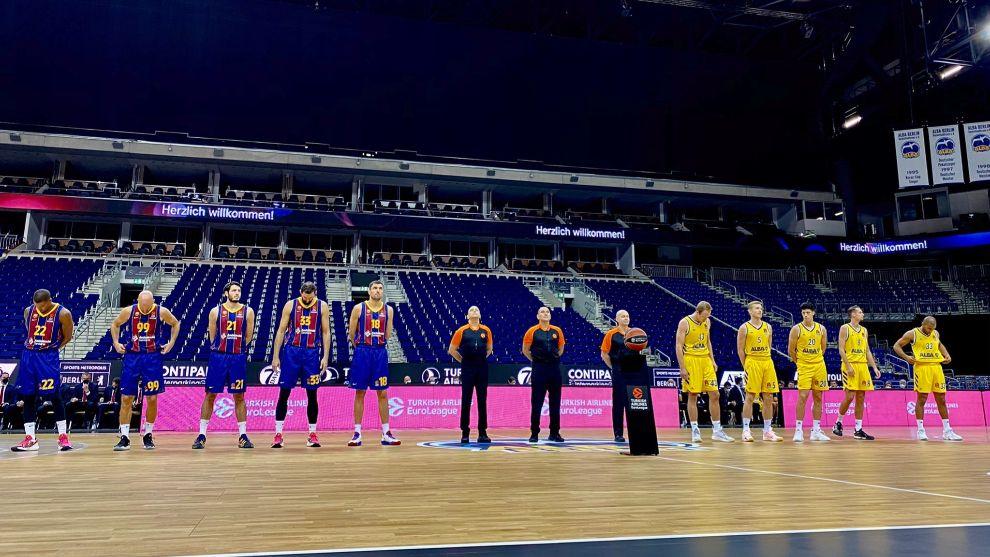 """Himar Ojeda: """"No sería descabellado pensar en un Plan B para las competiciones de basket"""""""