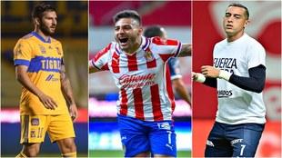 Liga MX: ¿Cómo llega tu equipo al repechaje 2020?