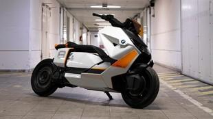 BMW Definition CE 04