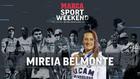 Mireia Belmonte, media vida en la élite de la natación mundial