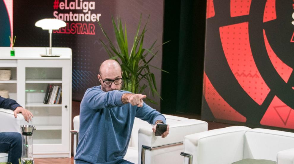 eLaLiga Santander | Twitter