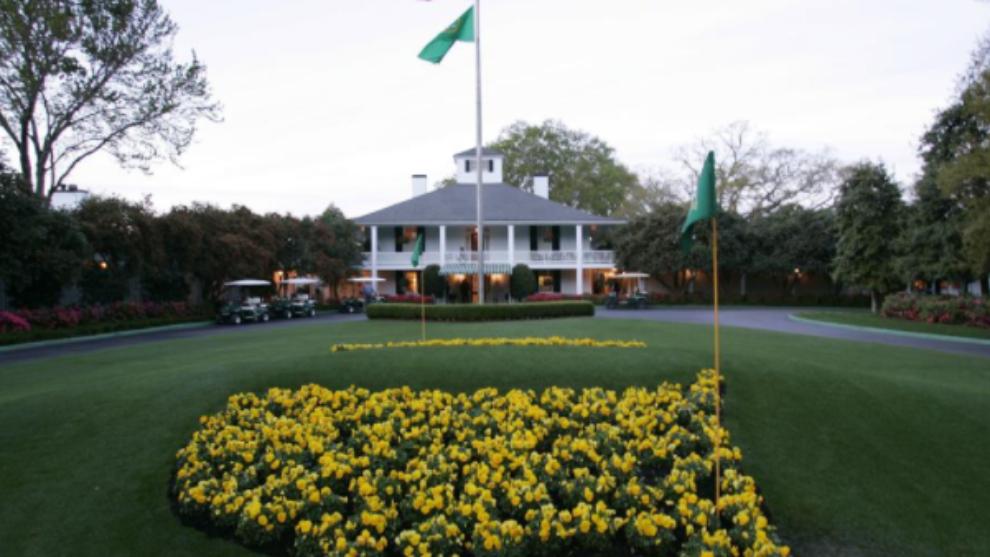 Masters Augusta 2020: horario y donde ver por TV y online el torneo de...