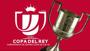 Eliminatoria previa de la Copa del Rey en directo