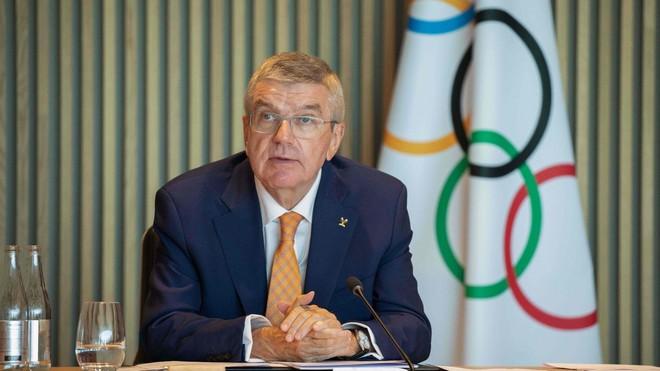 El COI se compromete a hacer posible la participación en Tokio de los 206 países