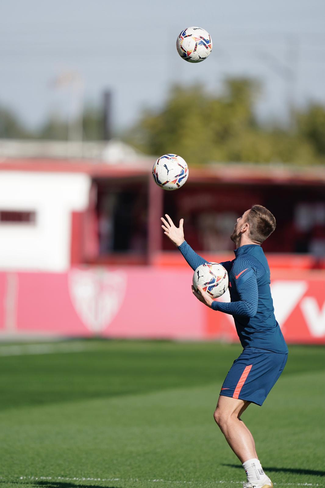 "Sevilla FC: Rakitic: ""Je me sens comme un enfant""  - Euro 2020"