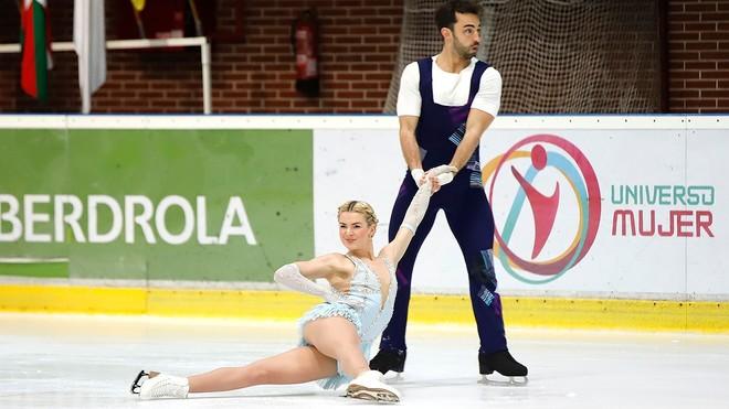 Aplazados a febrero de 2021 los Campeonatos de España de patinaje artístico