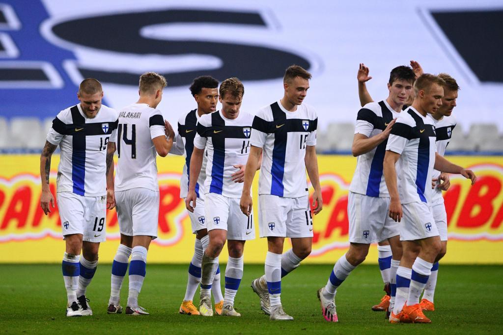 La saga Thuram prend racine en France dans une dure défaite face à la Finlande  - Foot 2020