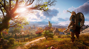 Consejos para jugar al Assassin's Creed: Valhalla