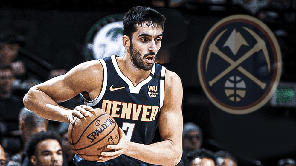 Real Madrid's Facundo Campazzo set to join Denver Nuggets