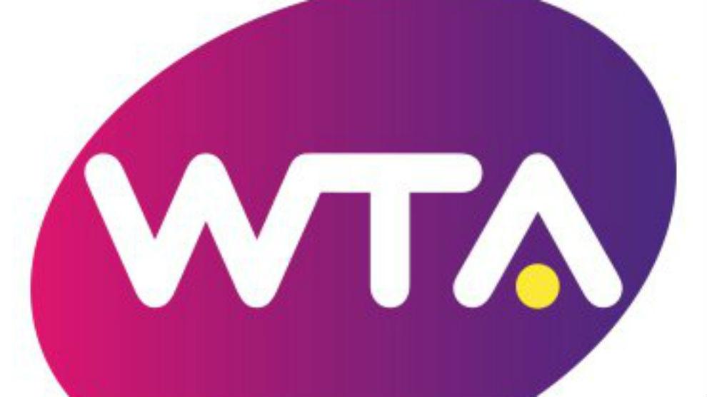 El logo del circuito femenino