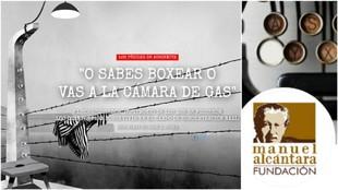 MARCA gana el 'III Premio Nacional de Periodismo Deportivo Manuel Alcántara' con 'Los Púgiles de Auschwitz'
