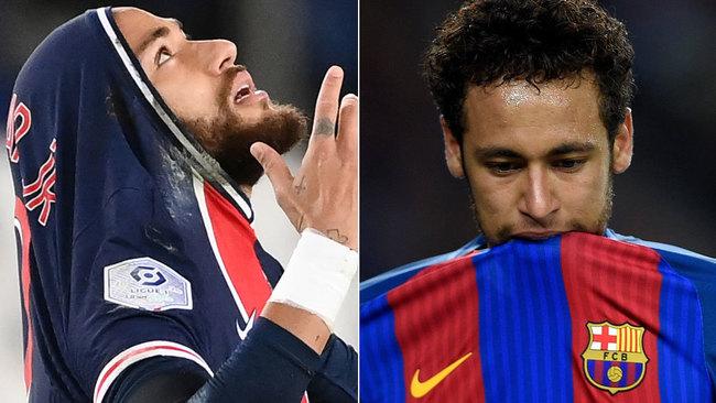 Lo que le faltaba al Barça: Neymar le pide ahora... ¡44 millones de euros!